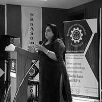Interactive Session by Lekha Satish